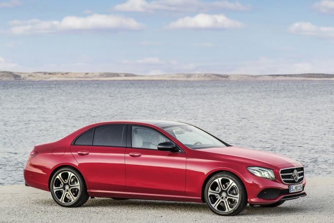 Mercedes-benz e class amg saloon special edition lease get the.