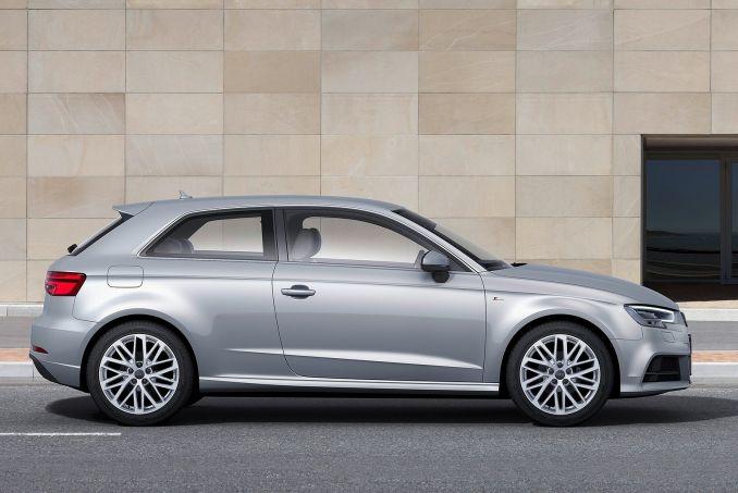 AUDI Lease Deals Intelligent Car Leasing - Audi a3 lease offers