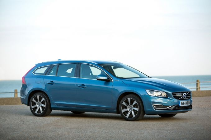 VOLVO D3 [150] Cross Country SE Nav 5dr [Leather]