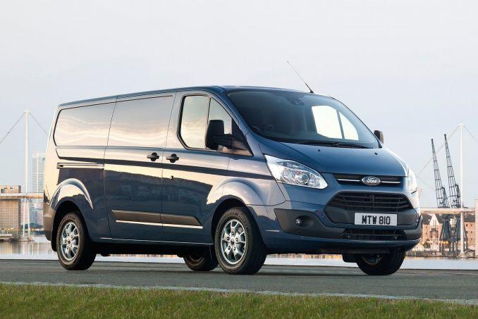 Image 6: Ford Transit Custom 310 L1 Diesel FWD 2.0 TDCI 105PS High Roof Kombi VAN