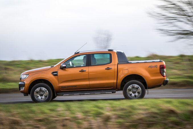Image 3: Ford Ranger Diesel Pick UP Regular XL 2.2 TDCI 2WD