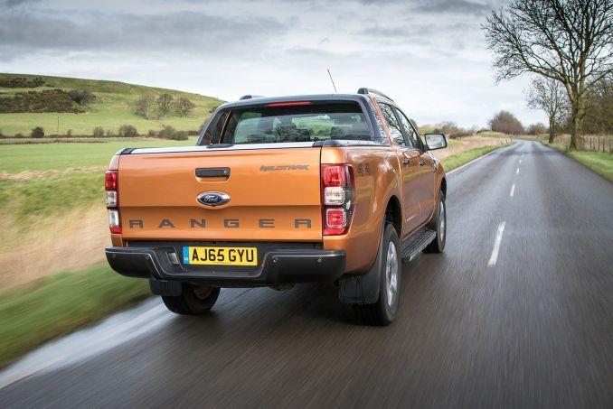 Image 4: Ford Ranger Diesel Pick UP Regular XL 2.2 TDCI 2WD