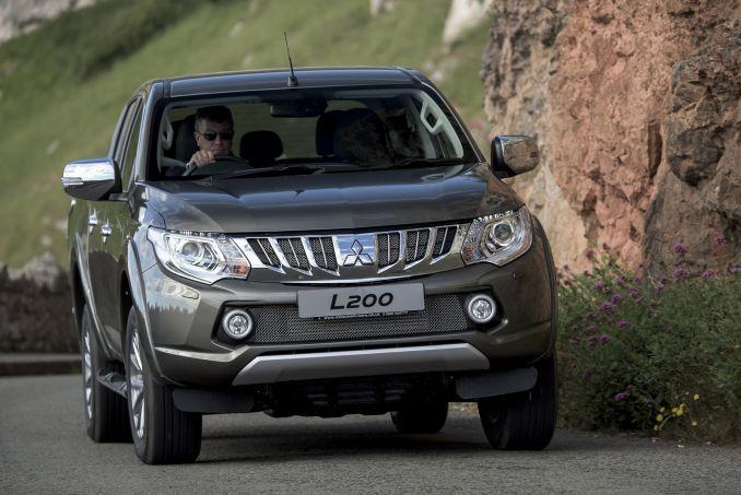 Video Review: Mitsubishi L200 Diesel Single CAB DI-D 151 4life 4WD