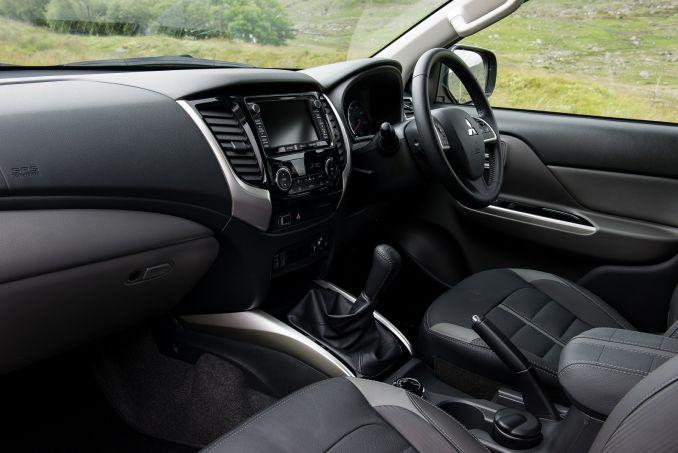 Image 4: Mitsubishi L200 Diesel Single CAB DI-D 151 4life 4WD