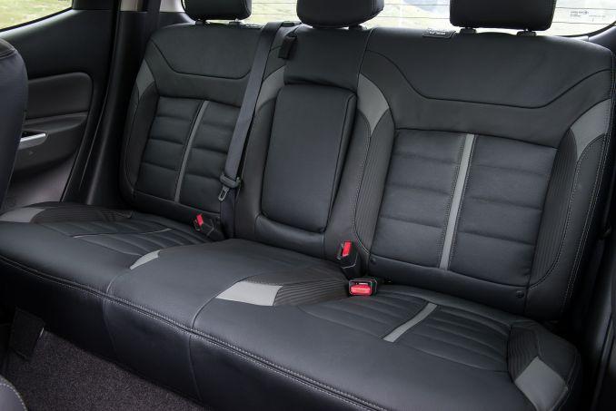 Image 4: Mitsubishi L200 Diesel Double CAB DI-D 178 Barbarian 4WD Auto