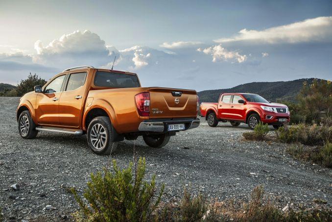 Image 5: Nissan Navara Diesel Double CAB Pick UP Acenta+ 2.3DCI 190 4WD