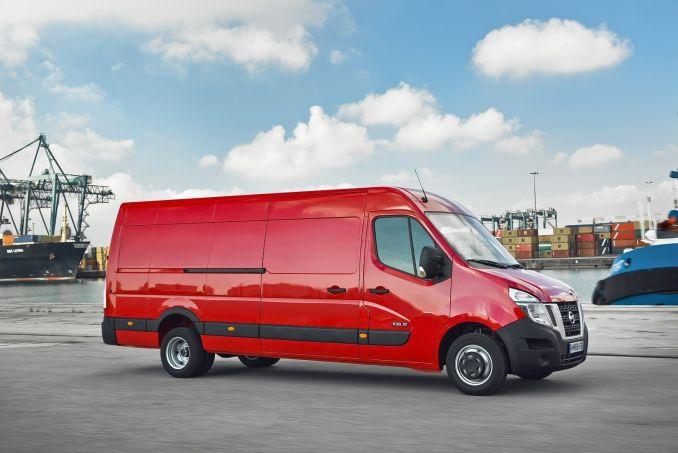 Image 5: Nissan NV400 F33 L2 Diesel 2.3 DCI 130PS H2 SE VAN
