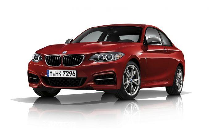BMW M240i 2dr [Nav] Step Auto