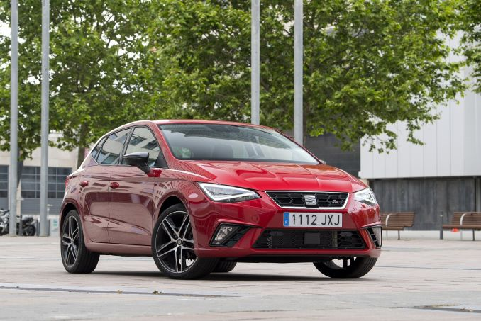 SEAT lease deals - Intelligent Car Leasing