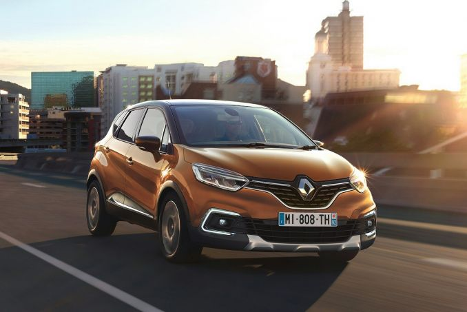 RENAULT 0.9 TCE 90 Iconic 5dr