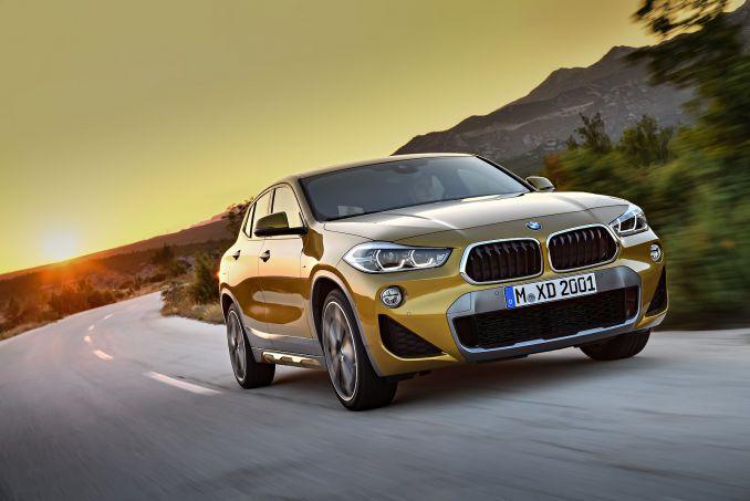 BMW sDrive 20i M Sport 5dr Step Auto