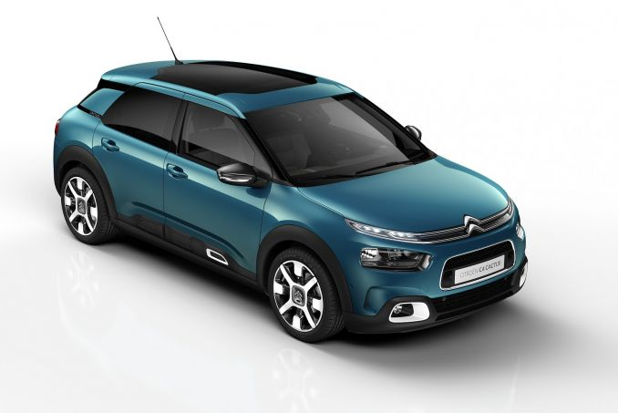CITROEN 1.2 PureTech [82] Feel Edition 5dr