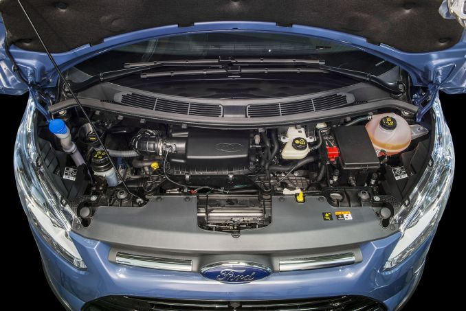 Image 6: Ford Transit 290 L2 Diesel FWD 2.0 TDCI 105PS H2 VAN