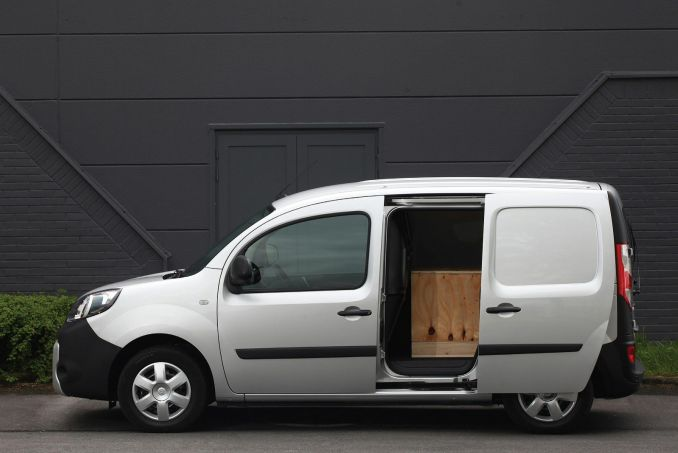 renault kangoo special edition ml19 energy dci 90 premier. Black Bedroom Furniture Sets. Home Design Ideas