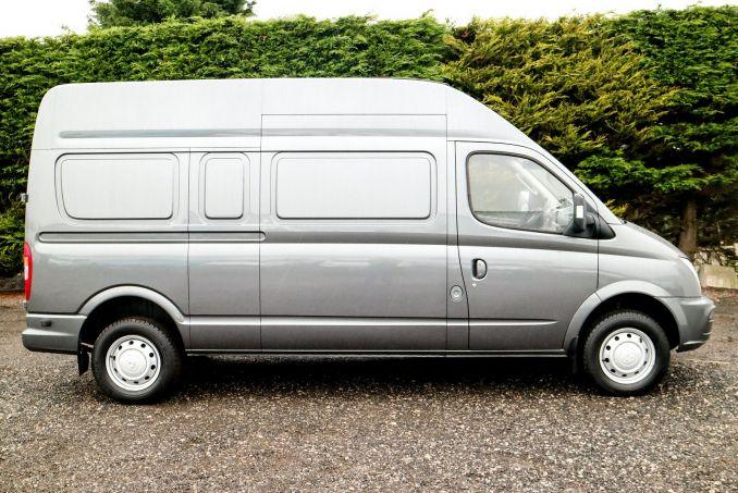 LDV 2.5 Van