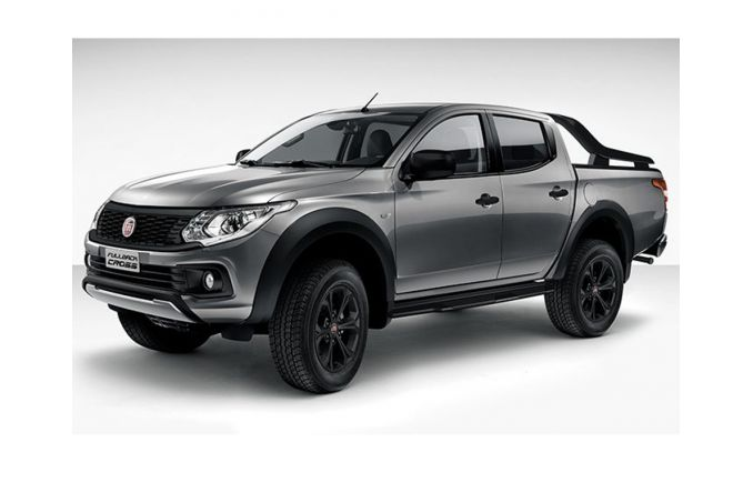 Image 2: Fiat Fullback Diesel Special Edition 2.4 180HP Cross Double CAB Pick UP