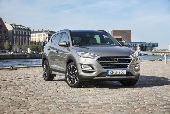 HYUNDAI 1.6 GDi S Connect 5dr 2WD
