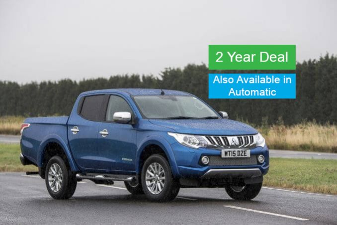 Video Review: Mitsubishi L200 Diesel Double CAB DI-D 178 Barbarian 4WD