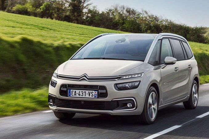 CITROEN 1.2 PureTech 130 Flair 5dr