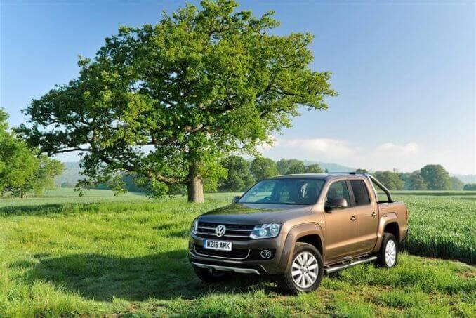 Image 5: Volkswagen Amarok A33 Diesel D/CAB Pick UP Highline 3.0 V6 TDI 258 BMT 4M Auto