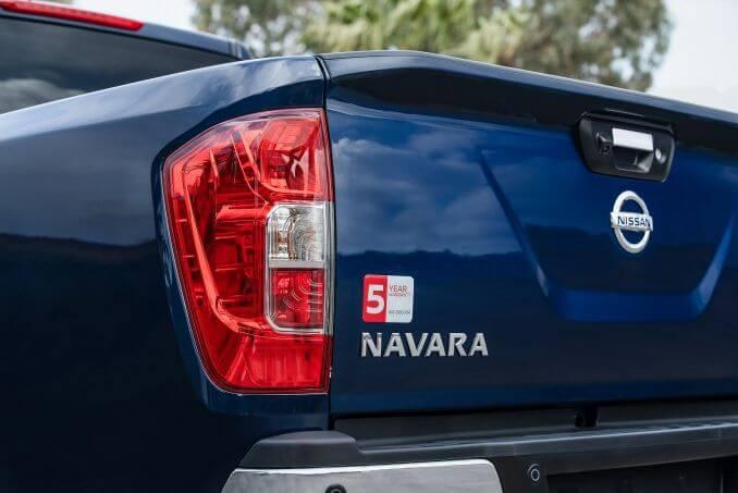 Image 4: Nissan Navara Diesel Double CAB Pick UP Tekna 2.3DCI 190 TT 4WD Auto
