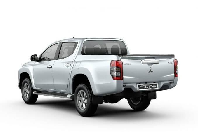 Image 5: Mitsubishi L200 Diesel Double CAB DI-D 150 Warrior 4WD Auto