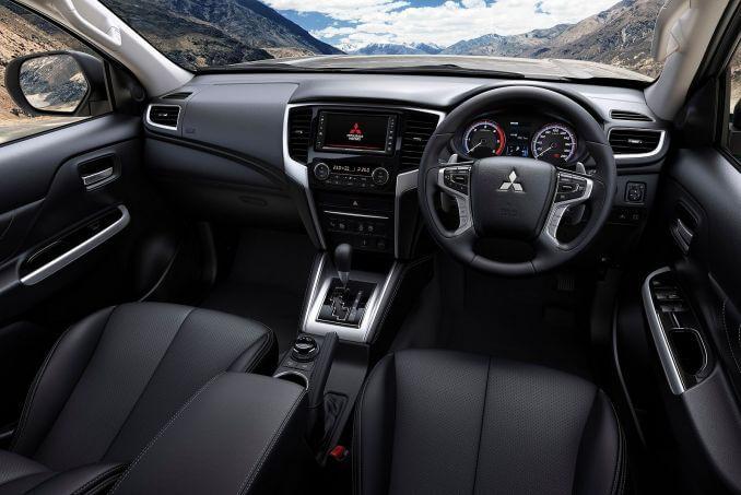 Image 4: Mitsubishi L200 Diesel Double CAB DI-D 150 Warrior 4WD Auto