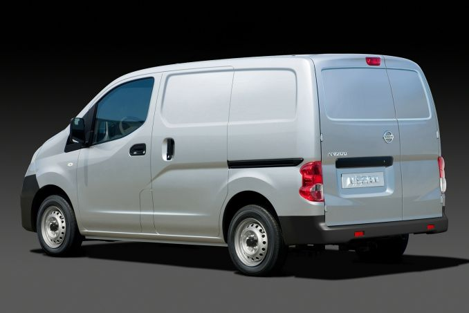 d25920b29e Nissan NV200 Diesel 1.5 DCI Acenta VAN Euro 6 On Lease From £161.87