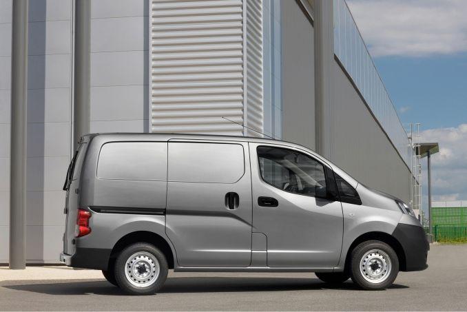 Image 4: Nissan NV200 Diesel 1.5 DCI Acenta VAN Euro 6
