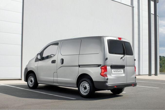 Image 5: Nissan NV200 Diesel 1.5 DCI Acenta VAN Euro 6