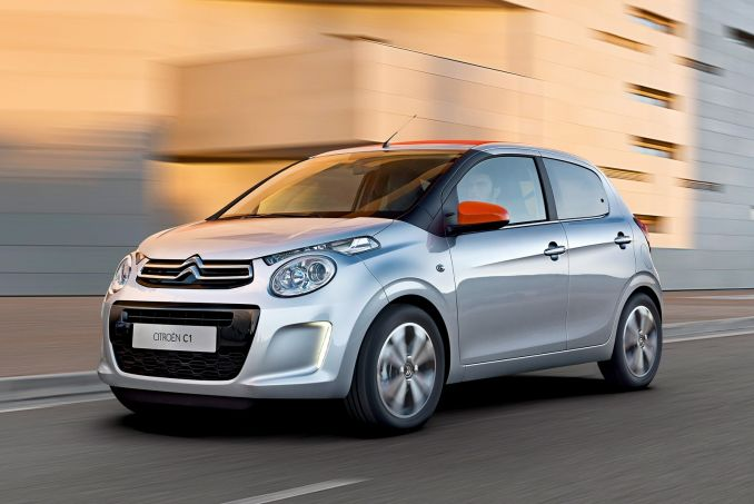citroen lease deals intelligent car leasing. Black Bedroom Furniture Sets. Home Design Ideas