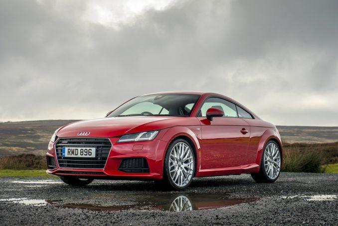 AUDI Lease Deals Intelligent Car Leasing - Audi personal car leasing deals