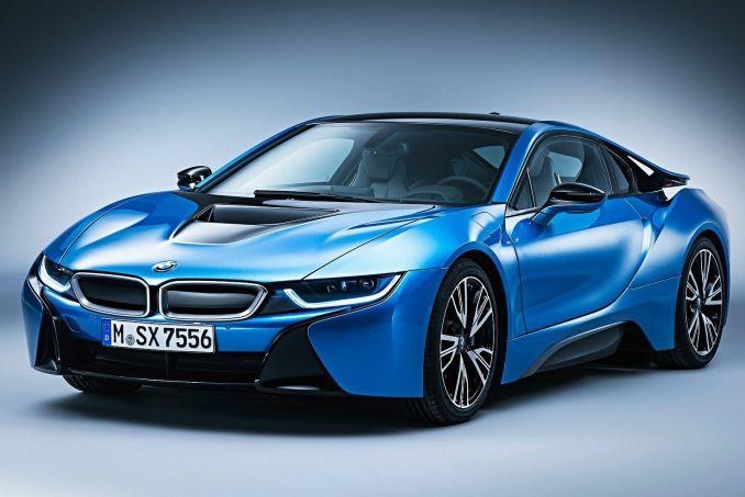 BMW 2dr Auto