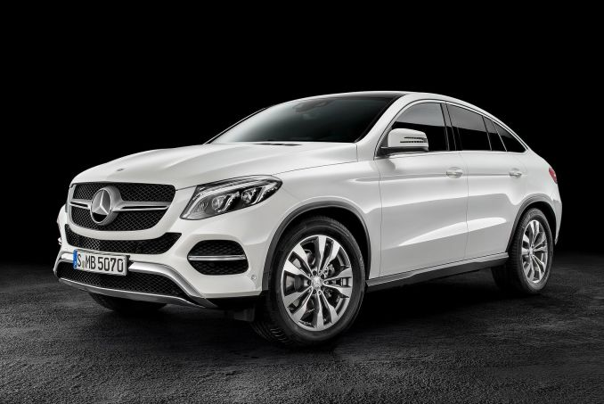 MERCEDES-BENZ GLE 250d 4Matic AMG Night Edition 5dr 9G-Tronic