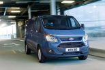 Image 3: Ford Transit Custom 310 L1 Diesel FWD 2.0 TDCI 105PS High Roof Kombi VAN