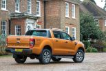 Image 2: Ford Ranger Diesel Pick UP Double CAB Limited 2 2.2 TDCI