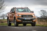 Image 2: Ford Ranger Diesel Pick UP Double CAB Limited 2 3.2 TDCI 200