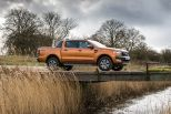Image 6: Ford Ranger Diesel Pick UP Double CAB Wildtrak 3.2 TDCI 200 Auto