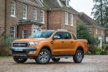 Image 2: Ford Ranger Diesel Pick UP Double CAB Wildtrak 3.2 TDCI 200 Auto
