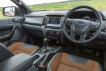 Image 3: Ford Ranger Diesel Pick UP Double CAB Limited 2 2.2 TDCI