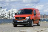 Image 3: Mercedes-Benz Citan Tourer Long Diesel 109CDI 5 Seater