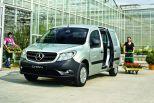 Image 5: Mercedes-Benz Citan Tourer Long Diesel 109CDI 5 Seater