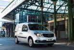 Video Review: Mercedes-Benz Citan Tourer Long Diesel 109CDI 5 Seater