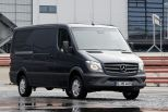 Image 2: Mercedes-Benz Sprinter 314CDI Medium Diesel 3.5T VAN