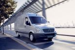 Image 3: Mercedes-Benz Sprinter 314CDI Medium Diesel 3.5T VAN