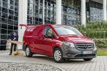 Video Review: Mercedes-Benz Vito Long Diesel 111CDI VAN