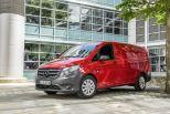 Image 5: Mercedes-Benz Vito Long Diesel 111CDI VAN