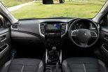 Image 3: Mitsubishi L200 Diesel Double CAB DI-D 178 Barbarian 4WD Auto