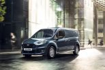 Image 3: Ford Transit Connect 200 L1 Diesel 1.5 Ecoblue 120PS Limited VAN