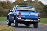 Image 6: Volkswagen Amarok A33 Diesel D/CAB Pick UP Trendline 3.0 V6 TDI 163 BMT 4motion